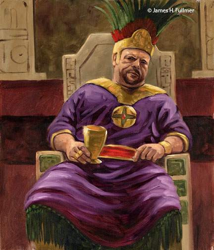 King Noah